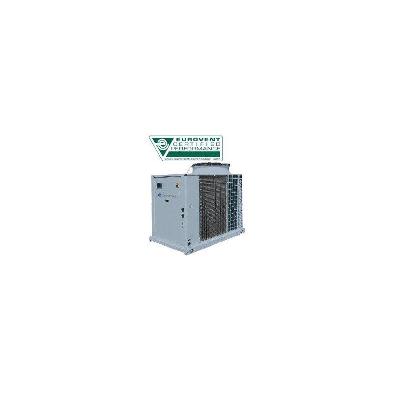 CHILLER Systemair 77 kw