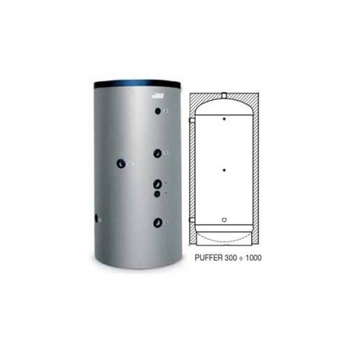 Puffere - Acumulator apa calda 500 litri