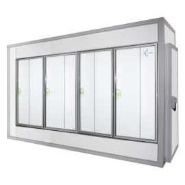 Dulapuri frigorifice