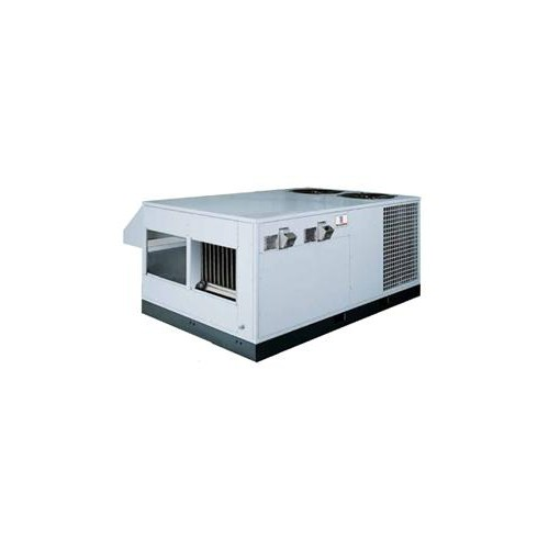 Centrala de tratare aer autonoma monobloc Roof Top CF Gas