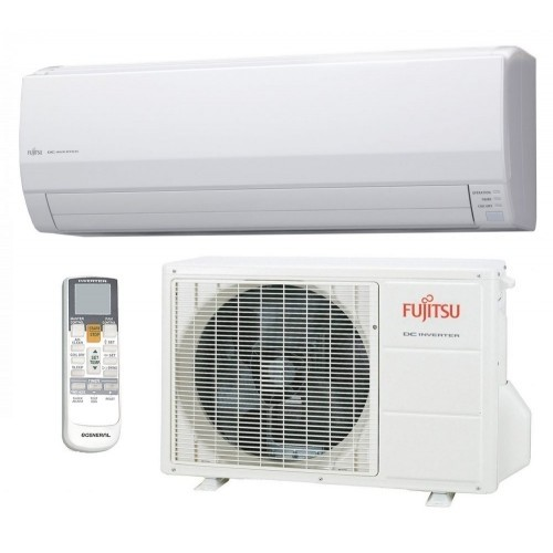 Aer conditionat inverter Fujitsu ASYG30LFCA 30000 BTU