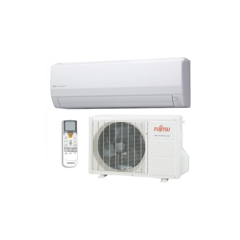 Aer conditionat FUJITSU Inverter 30000 BTU
