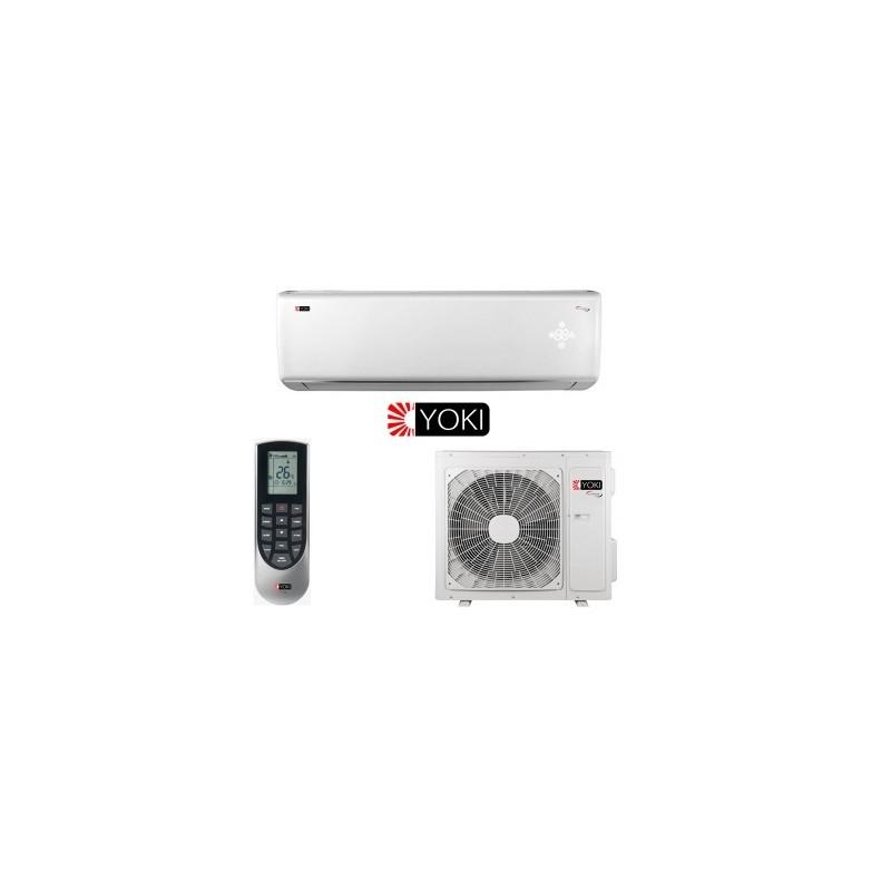 Aer conditionat inverter YOKI KW09IG1 9000 BTU