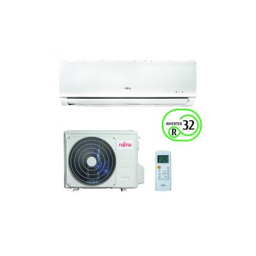 Aer conditionat inverter FUJITSU ASYA09KLWA 9000 BTU