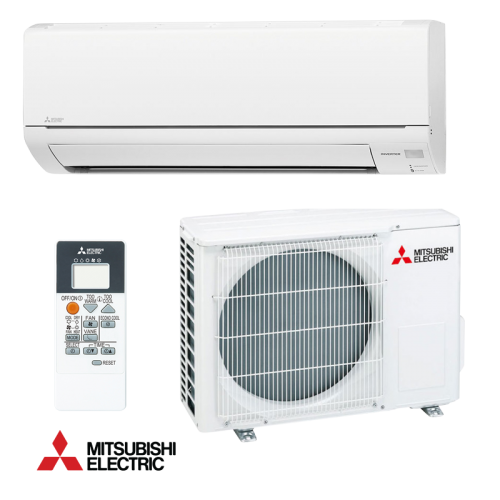 Aparat de aer conditionat Mitsubishi Electric MSZ-DM25VA 9000 BTU