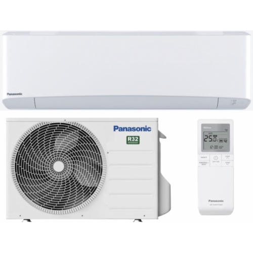 Aparat aer conditionat Panasonic Etherea KIT-Z35VKE 12000BTU