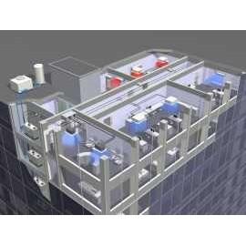 Climatizare si ventilatie