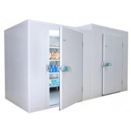 Camere si depozite frigorifice